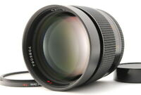 【Exc+5】 Contax Carl Zeiss Planar T* 85mm F/1.4 MMJ Lens For C/Y Mount From JAPAN
