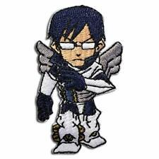 My Hero Academia Sd Ida Tenya Hero Suit Patch Official Licensed
