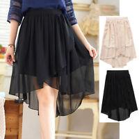 New Women Casual Fashion Party Club Short Skirt AU Size 8 10 12 14 16 18 #1469