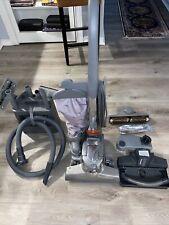 Kirby Sentria G10D Upright Vacuum Cleaner w/ Attachments, shampooer, buffer,