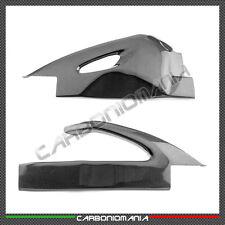 COPRI FORCELLONE CARBONIO SUZUKI GSX-R 600/750 '06 '07 Super Promozione