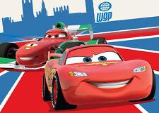 Teppiche für Kinder mit Fahrzeuge Motiv