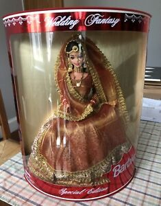 Barbie Wedding Fantasy Special Edition Doll - Still In Box.
