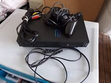 Playstation 2 Sony PS2 Console Video Game System Complete
