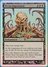 Necro-Impotence FOIL Unhinged NM Black Rare MAGIC MTG CARD (ID# 133525) ABUGames