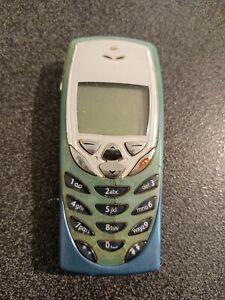 TELEFONO GSM NOKIA MOD. 8310 PEZZI DI RICAMBIO