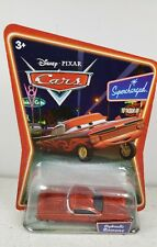 Mattel Disney Pixar Cars Supercharged Red Hydraulic Ramone Die Cast Car New Seal
