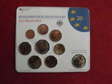 """*Deutschland  Euro KMS st 2013 """" J """" in Blister  mit 2x2€ Gedenkmünze *"""