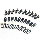 10x Bicycle Bike Chain Master Link Joint Connector Single Speed Quick Clip