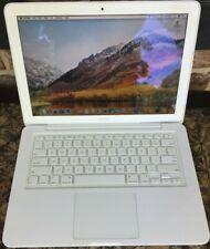 """Apple Macbook A1342 13.3"""" 2010 MC374LL/A C2Duo 2.26GHz 4GB RAM 250 HD *Warranty*"""