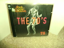 BACK IN THE GROOVE THE 70'S    75   TL 597/15