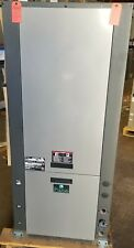 5 Ton Carrier 208-230v  3ph Upflow Commericlal Heat Pump Geothermal Package Unit