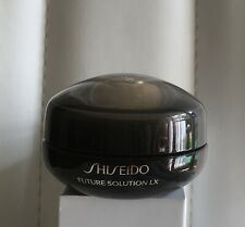 Shiseido Future Solution LX Eye and Lip Contour Regenerating Cream 17 ml NEU