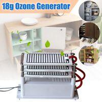 Ozone Generator Ozonator Air Purifiers Sterilization Water Sterilizer Tool Home