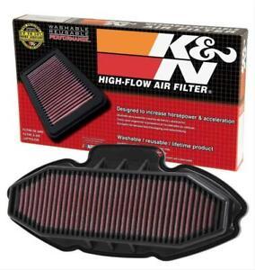 K&N Air Filter for 2012-2016 HONDA NC700X 670 HA-7012