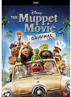 The Muppet Movie (The Nearly 35th Anniversary Edition) [New DVD] Full Frame, W