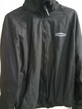 #486 NEW Harley-Davidson black jacket liner, heated, programmable, MEDIUM