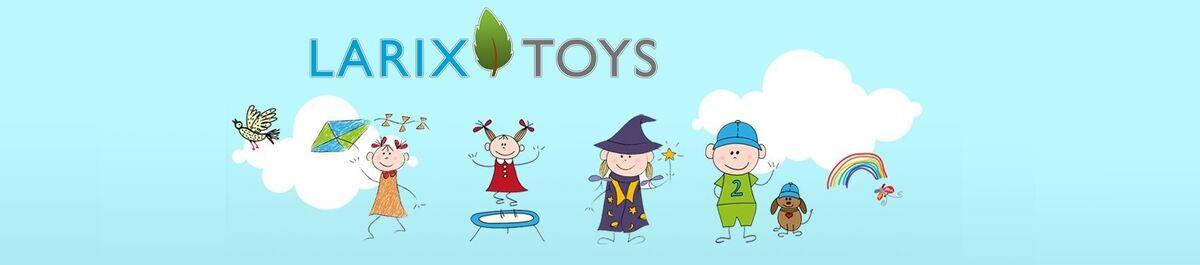 larix-toys