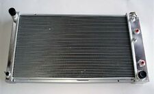 "3 ROW Aluminum Radiator fit for 1971-1979 Chevrolet Impala New 28""CORE"