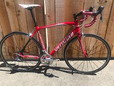 Specialized Allez Elite Road Bike- Large. Carbon Fork, 105 Group, Great Shape!