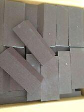 "NEW Large 8"" x 3 1/2"" x 1"" Fine/Medium Grit Drywall Sanding Sponge (2)"