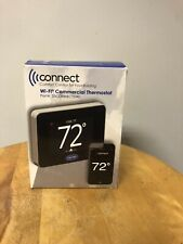 Wifi carrier connect thermostat
