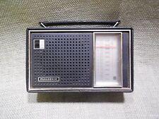 Vintage Panasonic AM  Handheld Radio R-1449  Workis