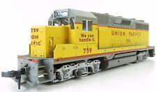Kato 37-04G US Diesellok EMD #759 Union Pacific, OVP, TOP ! (DK270)