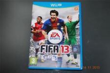 Jeux vidéo pour Sport et Nintendo Wii U, nintendo