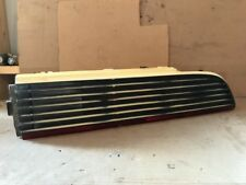 80 81 Firebird Esprit YELLOW BIRD tail light lamp light set RARE Passenger