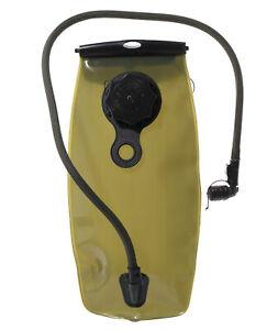 Source WXP 3L Olive Trinkblase Wasserblase Streamer Trinksystem Armee-Version