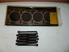 New OEM 1981-1990 Ford Escort EXP 1.9L Cylinder Head Gasket