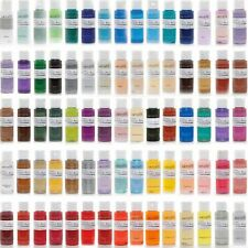 Docraft Artiste Craft Acrylic Paint 59ml Bottle - Pick from 82 Colours & Mediums