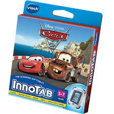 InnoTab Software Cars 2 sealed