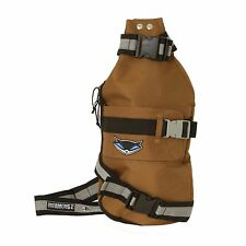 inFAMOUS 2 Cole MacGrath Sling Messenger Backpack - BRAND NEW - HERO Edition Bag