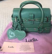 Luella Giselle Designer Bag 100% Authentic
