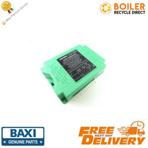 BAXI - POWERMAX PEKTRON PCB CONTROL BOX  - P769 - New