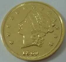 Civil War Lieut Colonel Shoulder Boards Shoulder Straps (Subdued) w/Free Coin