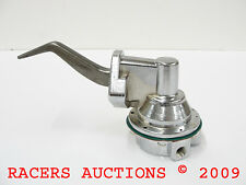 HV Mechanical Fuel Pump 80GPH Ford 289 302 351w Mustang