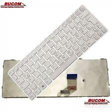 Clavier pour Sony Vaio SVE11 SVE1111 SVE 1112 sve11125cc sve11115ecb de Clavier