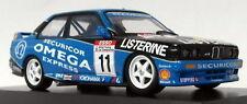Atlas 1/43 escala-BMW M3 E30 se hoy VL M/SPORT BTCC 1991 Diecast Modelo Coche
