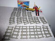 Lego System 4544 Wargong + Verladerampe + UVM + OBA *Rarität*