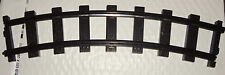 "Lionel ""G"" Curved Plastic Track Replacement-Purchase The Amt You Need Used"
