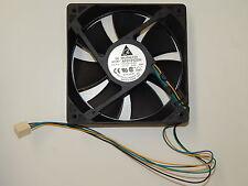 Delta afb1212sh Boîtier ventilateur Cooler Fan 120x120x25mm (FSC p/n v26815-b116-v61)