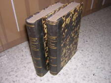 1861.Chateaubriand & son groupe.Sainte-Beuve.2/2.Empire romantisme
