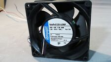 PMD2409PTV3-A 24V 3.8W 9025 inverter fan 3 month wararnty 3 wire leading out