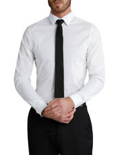 Blaq Slim Ultra Slim Stretch Business Shirt