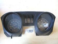 Alfa Romeo Alfasud Bj.76 Tacho Tachometer Kombiinstrument Drehzahlmesser 180km/h