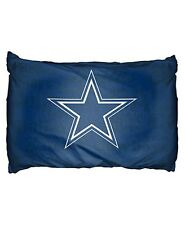 2-Pc. NFL Pillowcase Sets DALLAS COWBOYS Fan Dreams.Great Gift