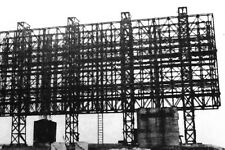WW2 - Photo - Radar  allemand Mammut